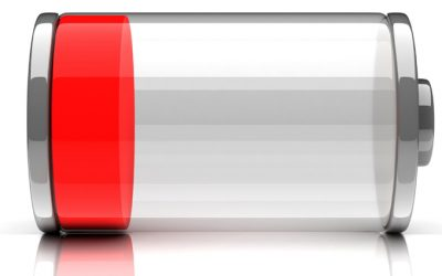 What Do GSH and a Battery Have in Common?