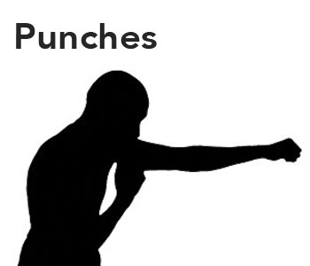 office punches