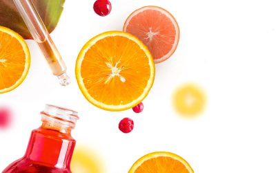Vitamin C For Skin: What It Actually Does