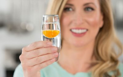 Liposomal Vitamin C Benefits