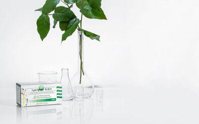 R-Alpha Lipoic Acid, the Newest Lypo-Spheric® Supplement