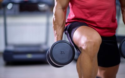Nutrients and Vitamins for Muscle Growth