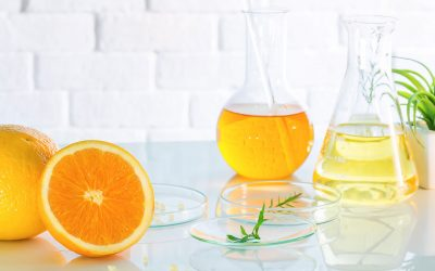 Natural Vitamin C vs. Synthetic Vitamin C: What's the Difference?