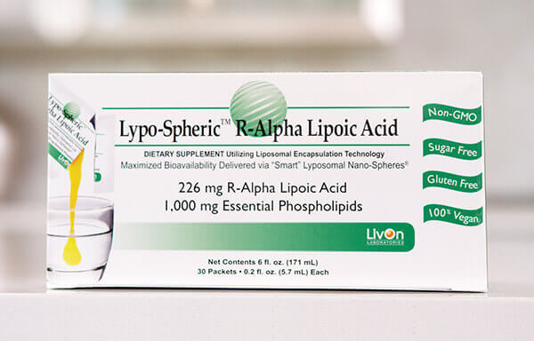 R-Alpha-Lipoic-Acid