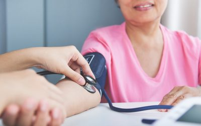 Nutrients and Vitamins for Blood Pressure Health