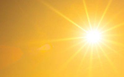 Vitamin C Sun Protection