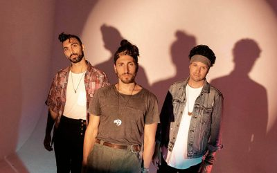"Magic Giant: Throwing a ""Disaster Party"" Every Weekend"