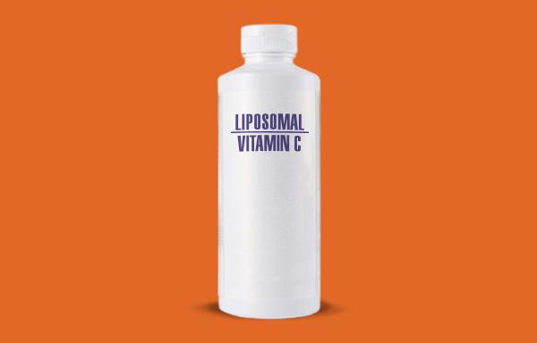 lypo-spheric vitamin c packet